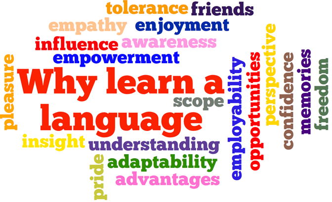 The Benefits Of Learning English Language Online