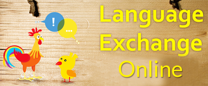 Language Exchange online: The best way to learn a foreign language